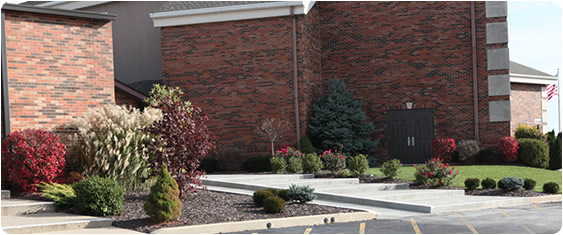 Lighthouse Lawn & Landscaping, Inc., servicing the greater Indianapolis metropolitan area